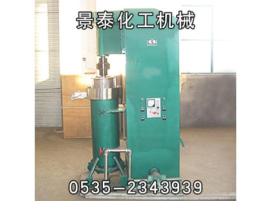 立式砂磨机