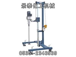 山东化工机械搅拌机