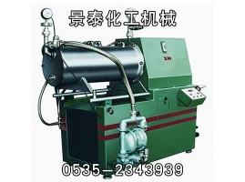 广东卧式砂磨机