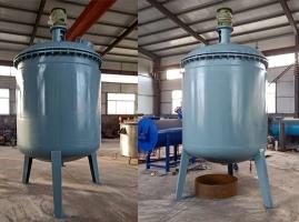辽宁碳钢反应釜