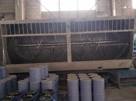20吨卧式真石漆设备